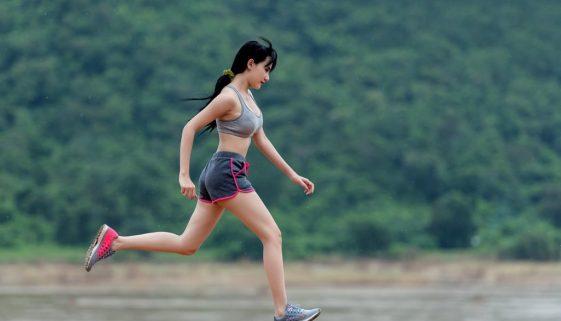 Lichaamsbeweging – de eenvoudigste manier om stress tegen te gaan