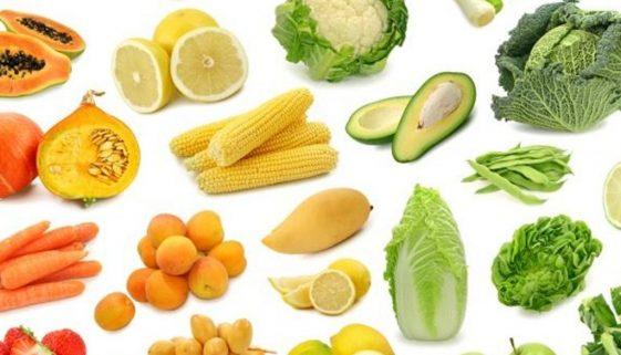 Vitaminen en mineralen – essentiële voedingsstoffen voor een geweldige gezondheid