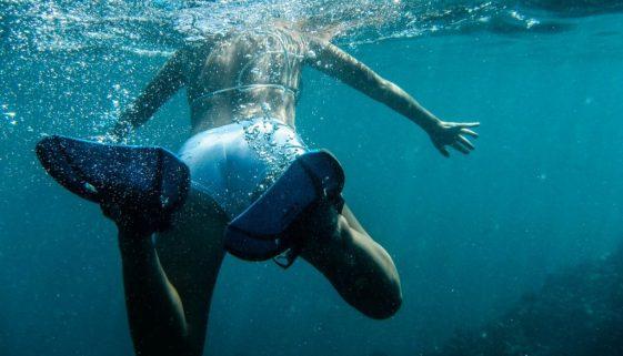 Zwemmen – de ideale match voor een gezonde leefstijl