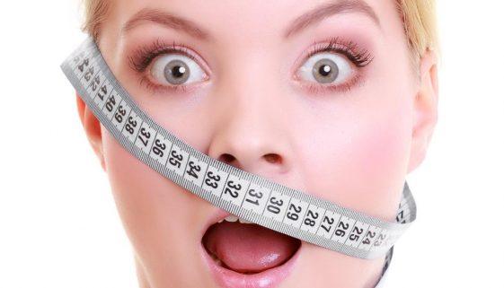 Hoe je vet in je gezicht kunt verliezen - tips van deskundigen