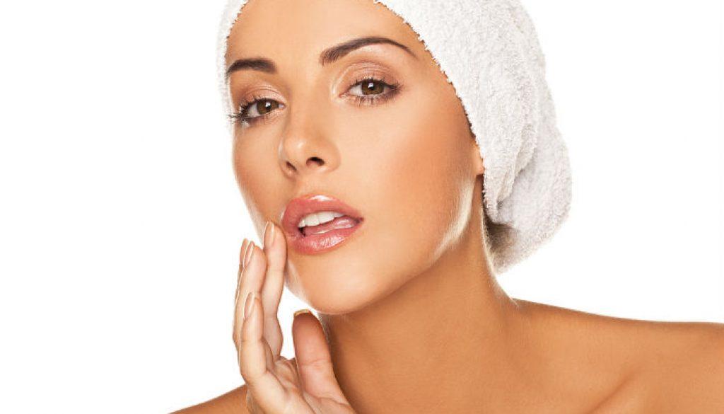 5 Manieren om jouw huid te beschermen
