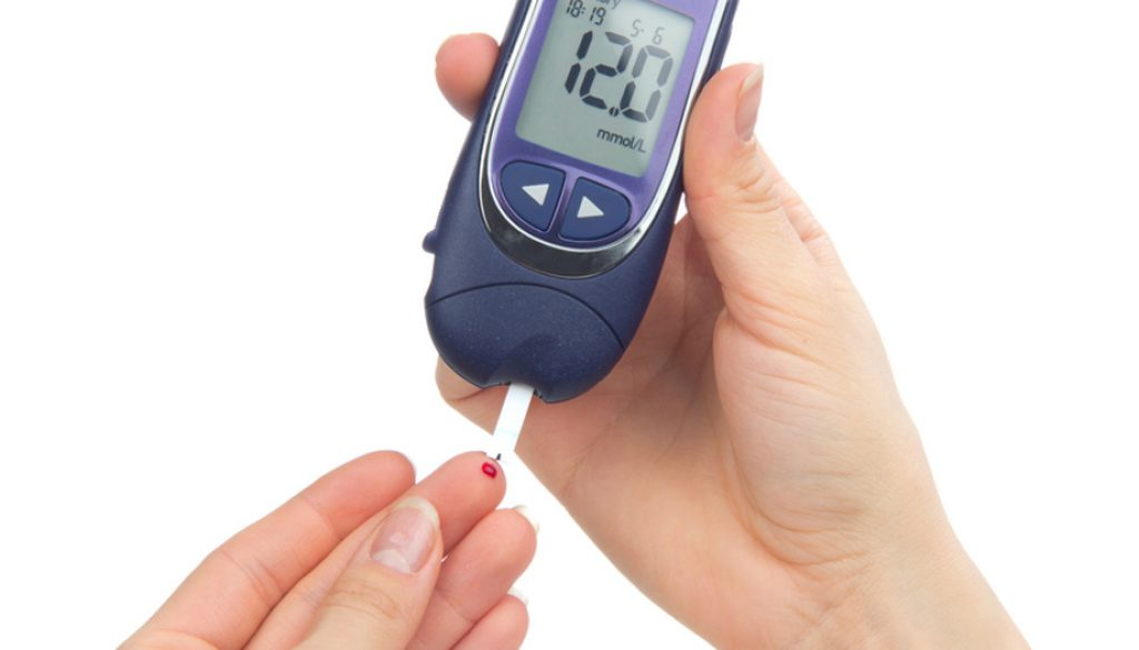 Symptomen Van Diabetes Type 2
