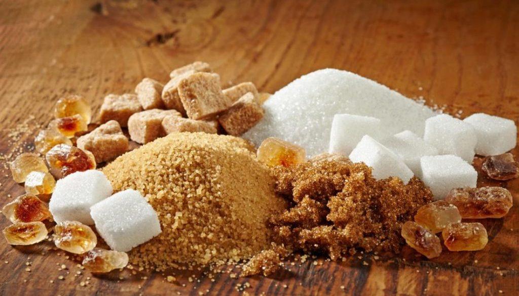 Honey versus sugar - what is the healthier option?