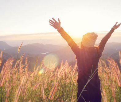 Vijf eenvoudige methoden om jouw welzijn te verbeteren